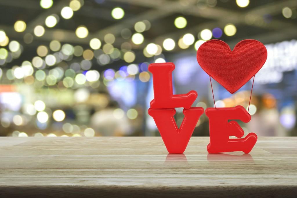 valentines promotions